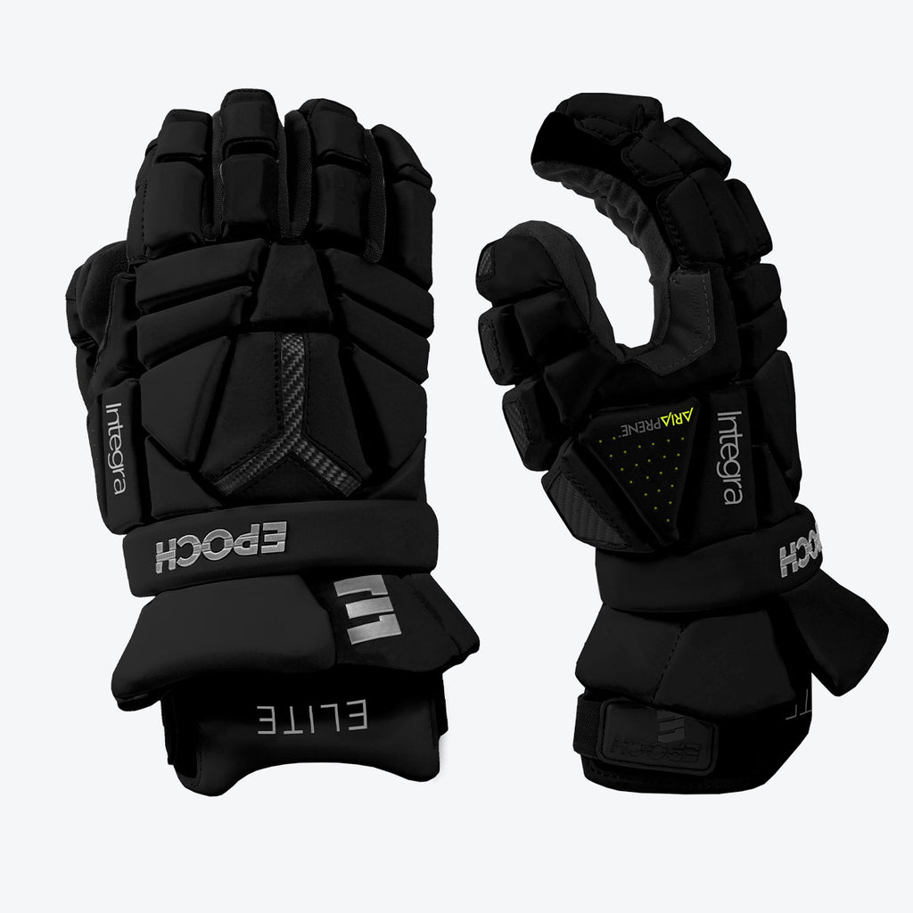 Epoch Integra Elite Gloves - Black