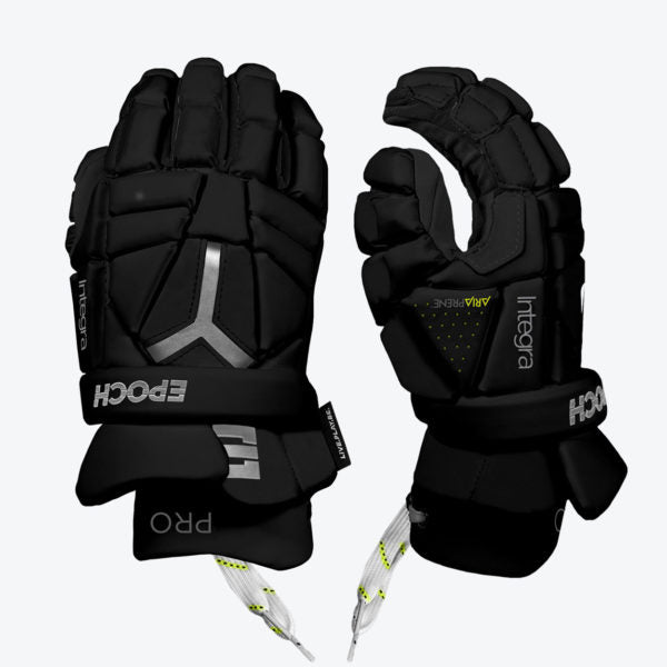Epoch Integra Pro Gloves - Black