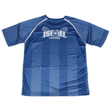 Heritage Collection: Israel Lacrosse Shooting Shirt