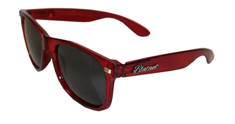 Blatant Lifestyle Sunglasses: Chili Pepper's