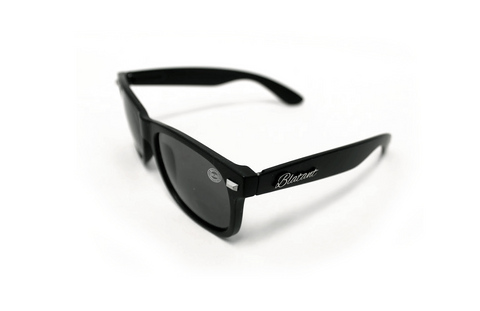 Blatant Lifestyle Sunglasses: Nighthawk's