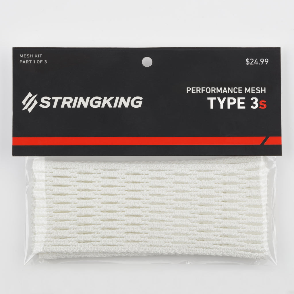 StringKing Type 3s Mesh