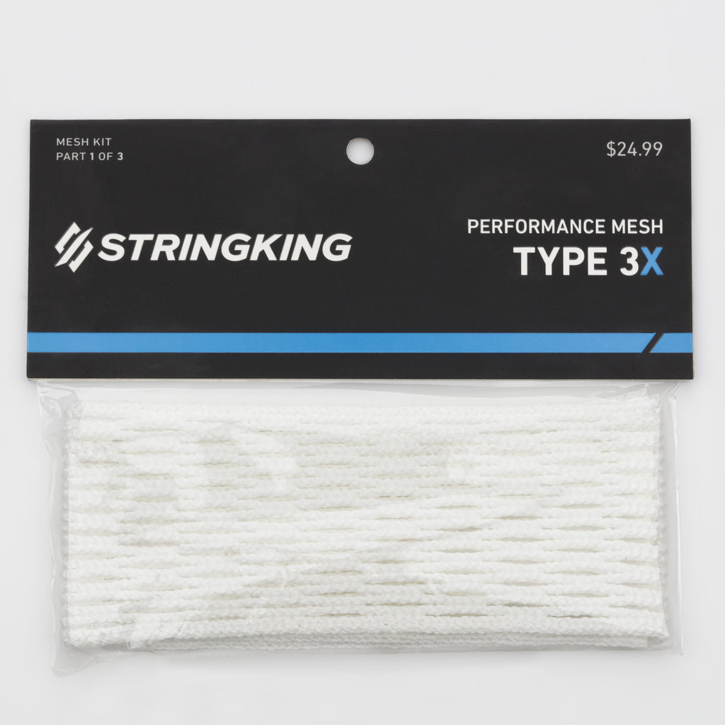 StringKing Type 3x Mesh