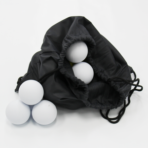 Blatant Lacrosse 24 Pack of Balls w/ Blatant Cinch Pack