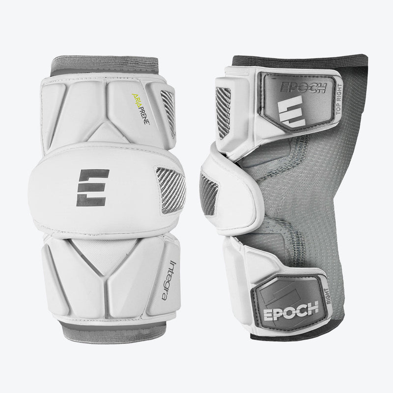 Epoch Integra Elite Arm Pad - White