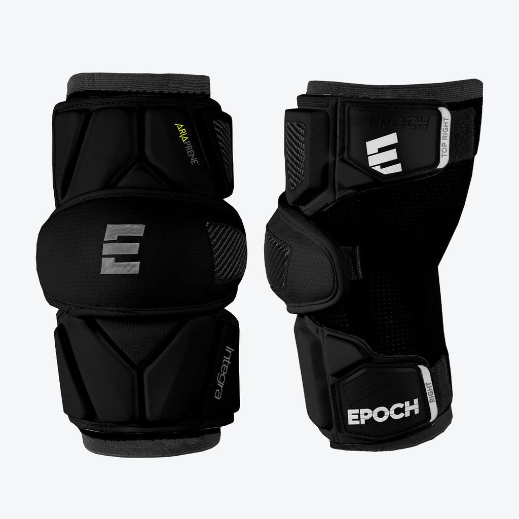 Epoch Integra Elite Arm Pad - Black