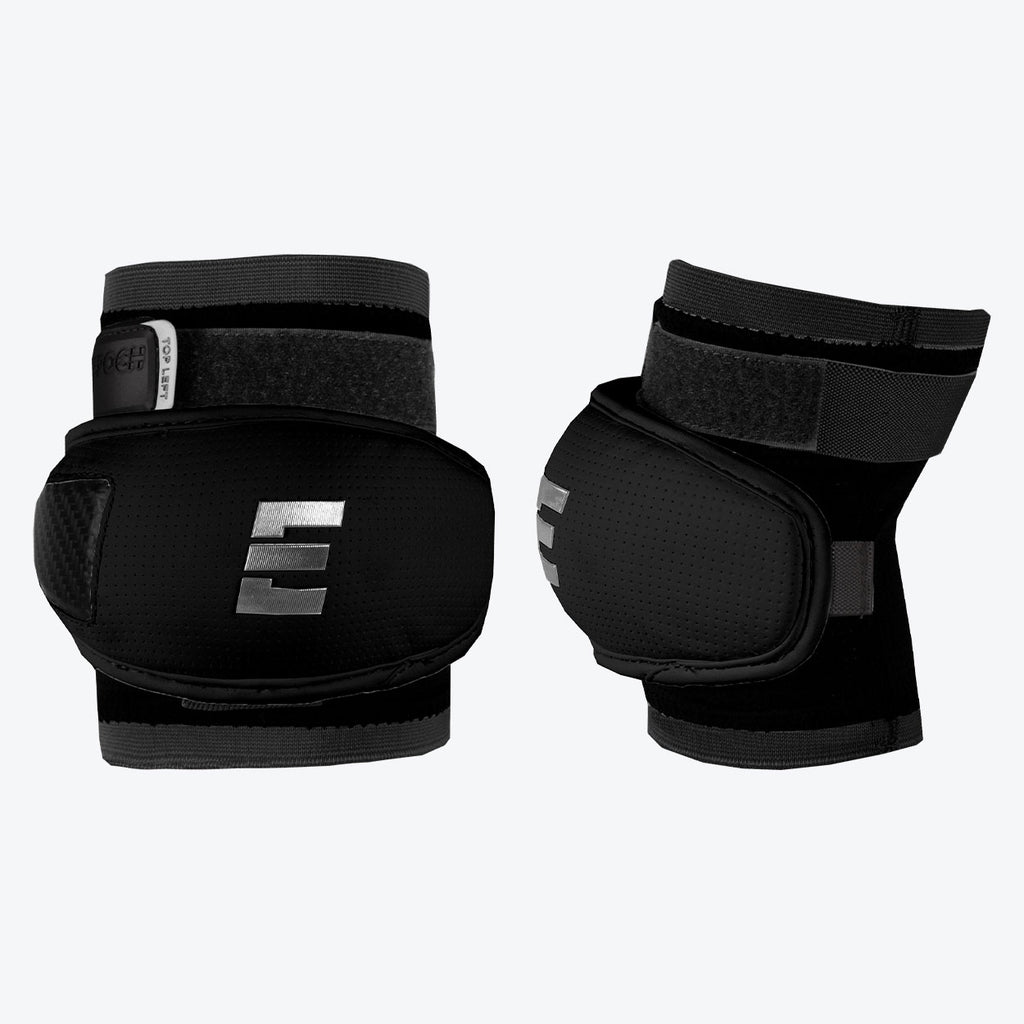 Epoch Integra Elite D-Caps - Black
