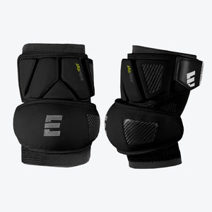 Epoch Integra Elite Elbow Caps - Black