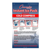 Instant Cold Compress (Case of 16)