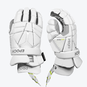 Epoch Integra Pro Gloves - White