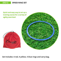 Speed Ring Set (12 Pack)