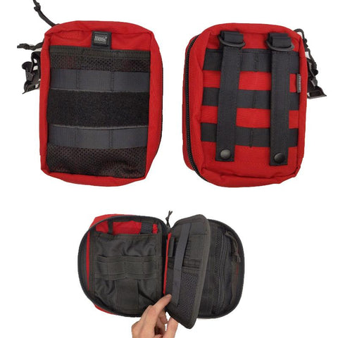 Vehicle Kit Pouch