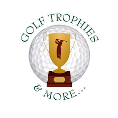 Golf Trophies logo