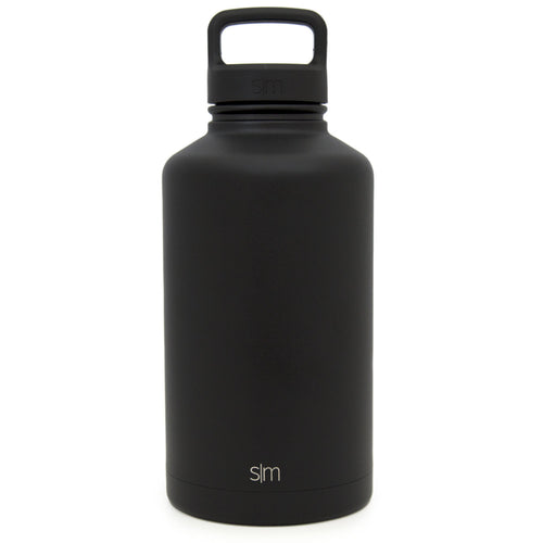 Simple|Modern - Summit Water Bottle - 64 oz - Growler