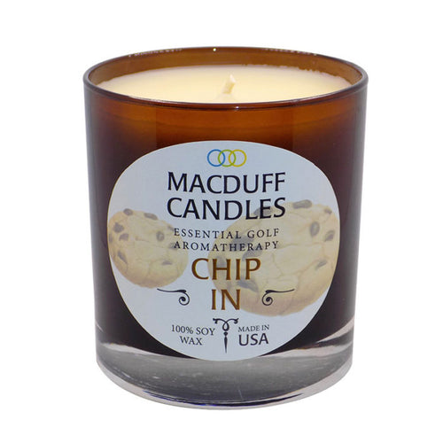 MacDuff Candles - Chip In