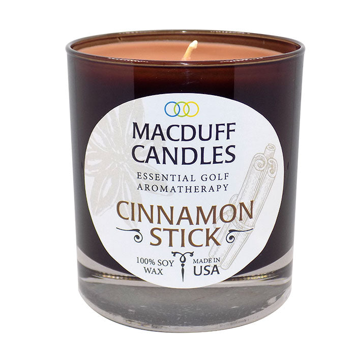 MacDuff Candles - Cinnamon Stick