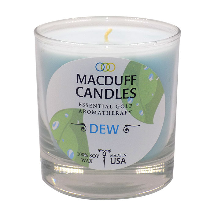 Macduff Candles - Dew