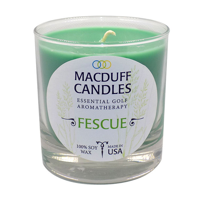 MacDuff Candles