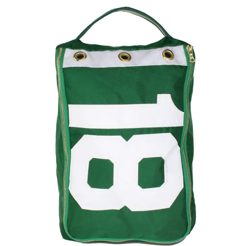 Hickory - Shoe Bag - Green