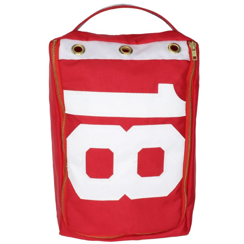 Hickory - Shoe Bag - Red