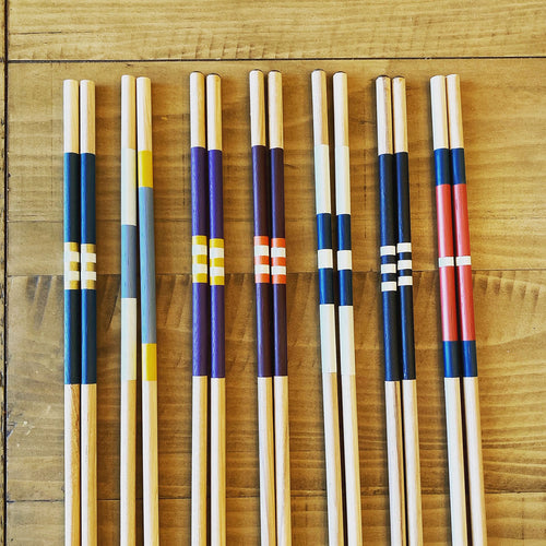 Hickory Sticks - Alignment Sticks