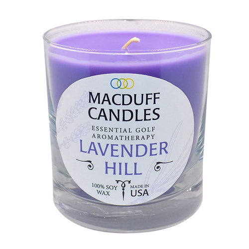 MacDuff Candles - Lavender Hill