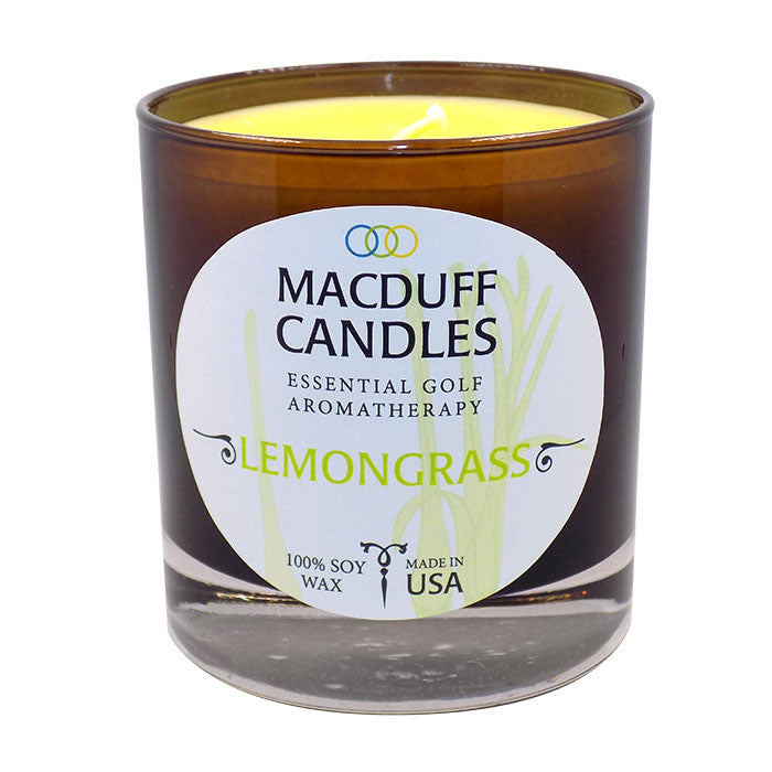MacDuff Candles - Lemon Grass