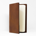 Williams & James - Leather Notebook