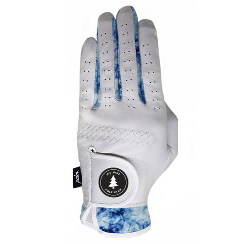Palm - Golf Glove