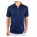 Criquet - Performance Players Shirt - Nassau Navy