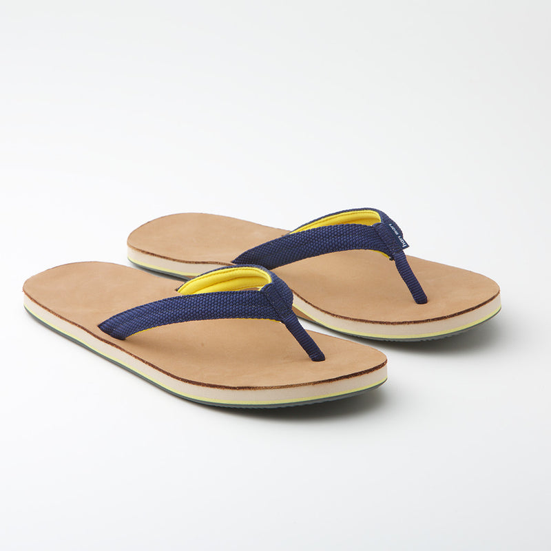 Hari Mari - Women's Scouts - Navy & Yellow