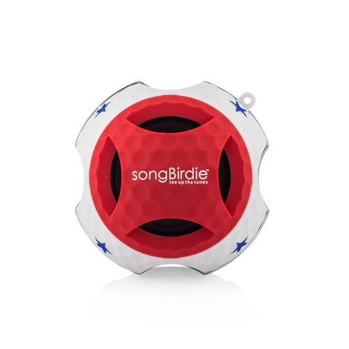 songBirdie - Bluetooth Speaker