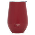Simple|Modern - Wine Tumbler - 12oz - Cherry