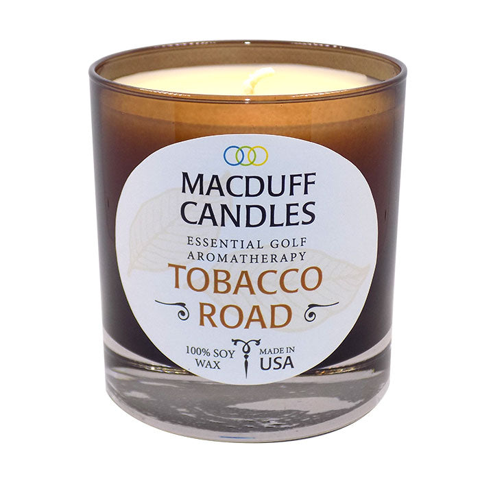 MacDuff Candles - Tobacco Road