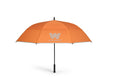 Weatherman - Golf Umbrella - Orange