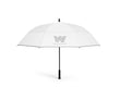 Weatherman - Golf Umbrella - White