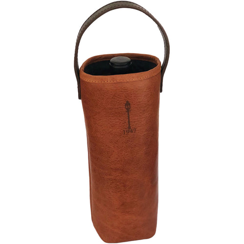 William & James - Wine Tote