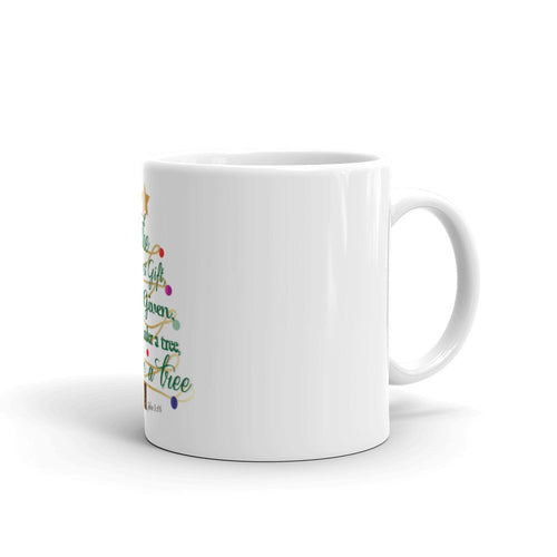 Mug made in the USA -