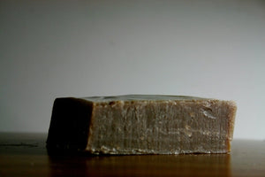 Birch Tar Shampoo & Body Bar - The Soap Matrix