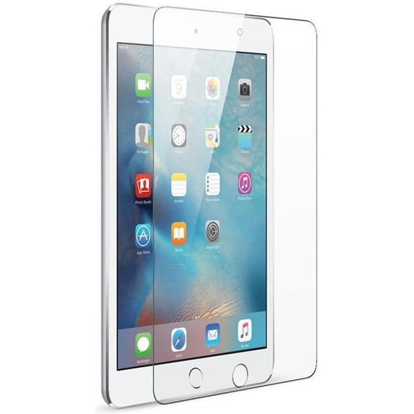 iPad 2 / 3 / 4 Tempered Glass Screen Protector - 2 PACK