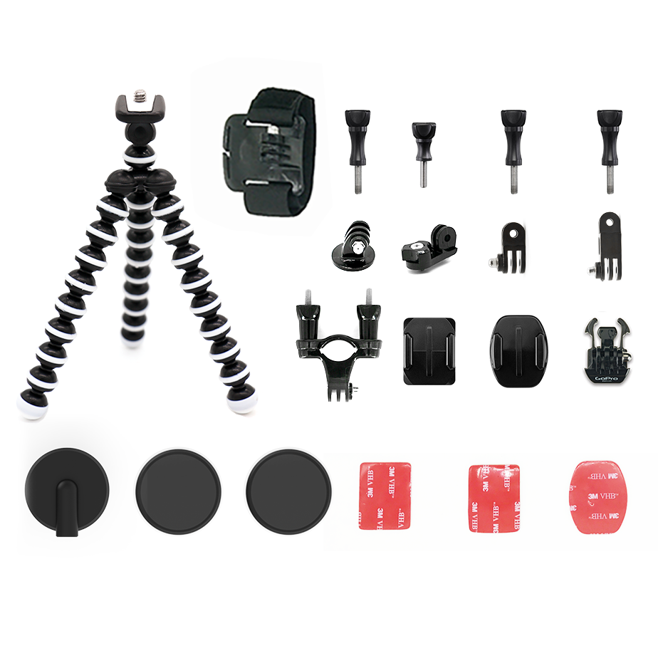 Foxshot Accessories Package