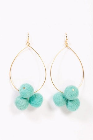 Yochi Earrings