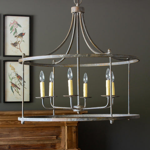 Savannah Estate Pendant Light