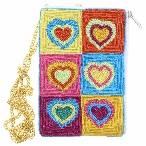 Kids Beaded Purses