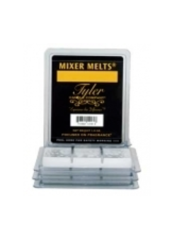 Tyler Mixer Melts - Click to View More Scents
