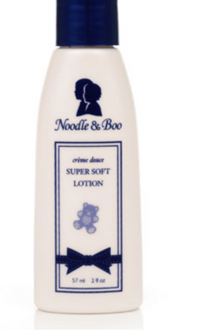 Super Soft Lotion