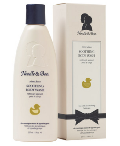 Noodle & Boo Soothing Body Wash - 8 oz.