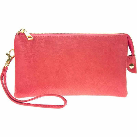Handbag - Wristlet/Crossbody
