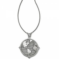 Halo Odyssey Earth Wonders Necklace