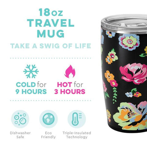18oz Travel Mug